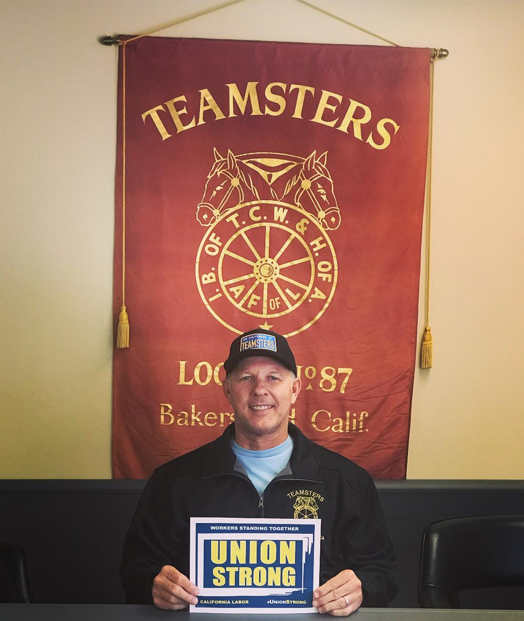 Teamsters Local 87